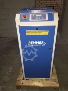15,0 kW Schraubenkompressor RENNER RS-TOP 15,0