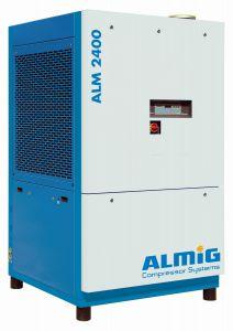 ALMIG ALM 4000 Druckluftkältetrockner 60,83 m³/min