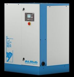 Almig BELT XP 11 - Schraubenkompressor 8 bar