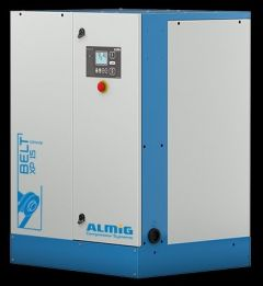 Almig BELT XP 15 - Schraubenkompressor 8 bar
