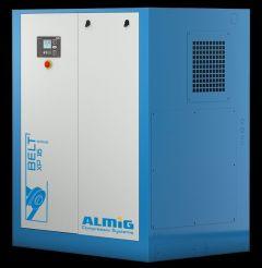 Almig BELT XP 16 - Schraubenkompressor 8 bar