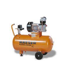 Kaeser Kolbenkompressor Classic 270/25 W (Wechselstrom)