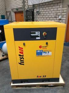 22 kW Schraubenkompressor FirstAir FAS22