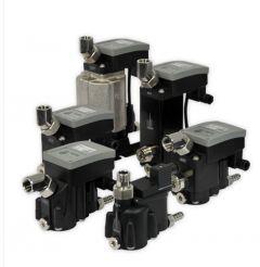 Elektronischer Kondensatableiter CDE 16 LC