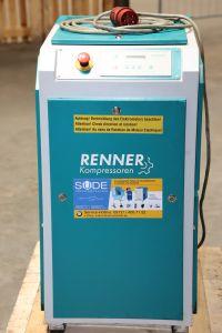 11 kW Schraubenkompressor 1,56 m³/min Renner RS-PRO 11