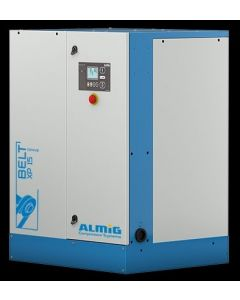 Almig BELT XP 15 - Schraubenkompressor 8 bar