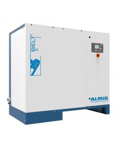 Almig BELT XP 11 D - Schraubenkompressor mit Kältetrockner 10 bar