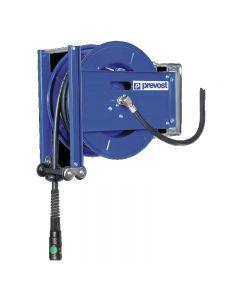 PREVOST DGO1025ES  25 m automatischer Schlauchaufroller (10 x 17 mm)