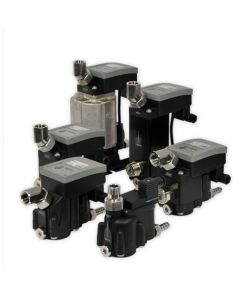 Elektronischer Kondensatableiter CDE 500 LC