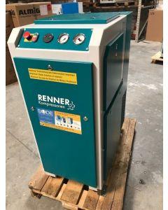 15,0 kW Schraubenkompressor RENNER RS-TOP 15,0 -Bj  2018