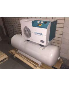 11kW Schraubenkompressor RENNER RSD-B 11
